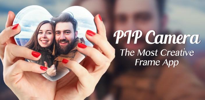 PIP Camera - Photo Editor Pro apk