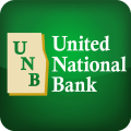 United National Bank Mobile Icon