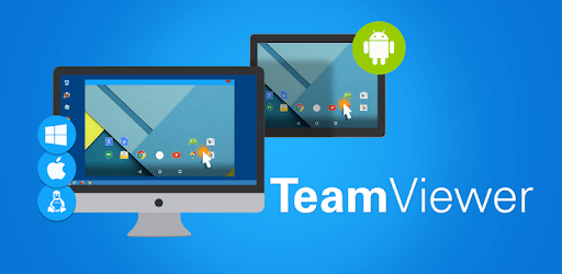 TeamViewer Host apk