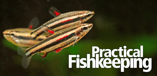 Practical Fish Keeping Magazine apk
