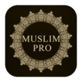 Pro Muslim: Quran & Qibla prayer times Icon