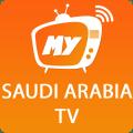 My Saudi Arabia TV Icon