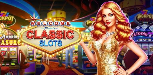 Classic Slots -  Free Casino Games & Slot Machines apk