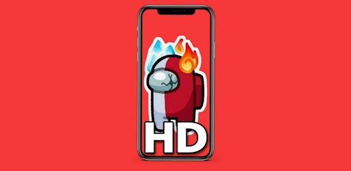 Among Us HD Wallpaper apk