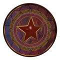 Star Clock Live Wallpaper Pro Icon