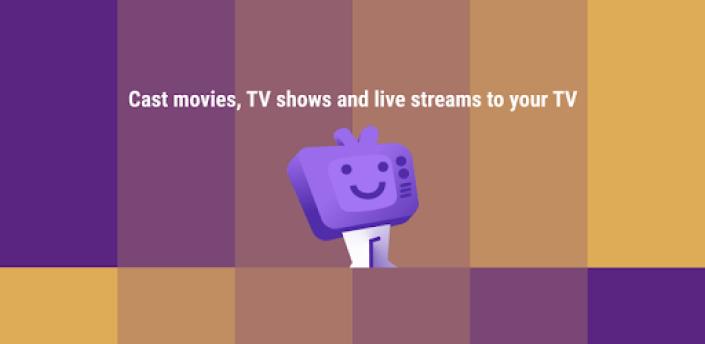Server Cast   Videos to Chromecast/DLNA/Roku/+ apk