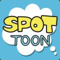 Spottoon – Premium Comics Icon