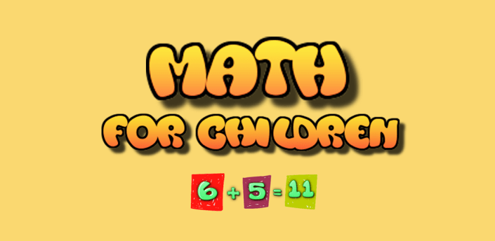 Mathematics For Children apk