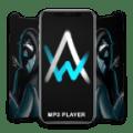 Alan Walker Online MP3 Icon