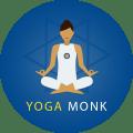 YogaMonk - Yoga In Hindi & Pranayama Yoga Mudra Icon