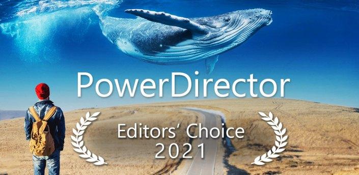 PowerDirector - Video Editor, Video Maker apk