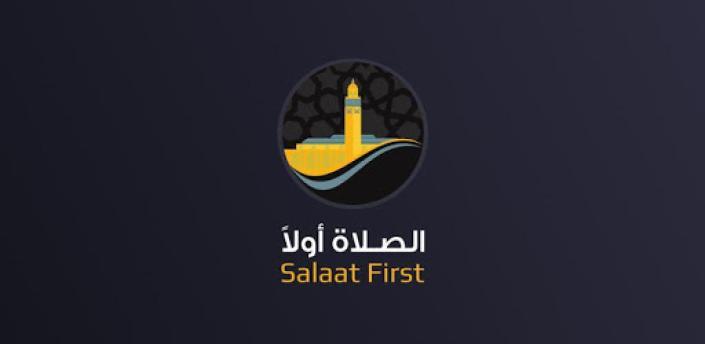 Salaat First (Prayer Times) apk
