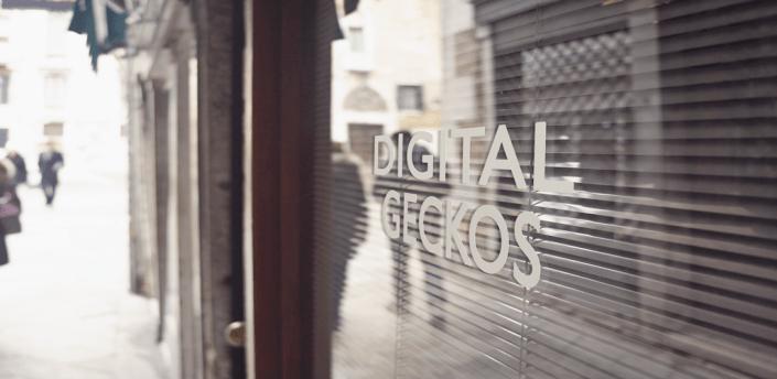 Digital Geckos apk