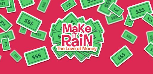 Make It Rain: God Swipe The Queen apk