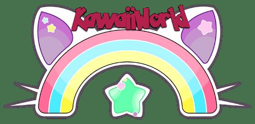 KawaiiWorld apk