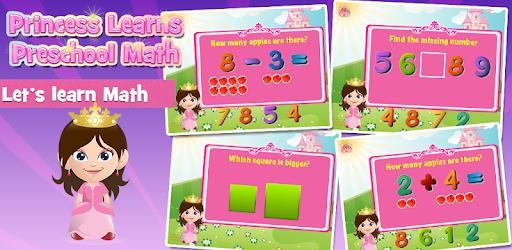 Preschool Games for Girls apk