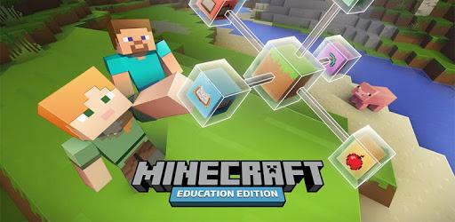 Minecraft: Education Edition apk
