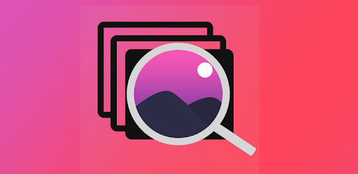 Image Source Finder: Reverse image search apk