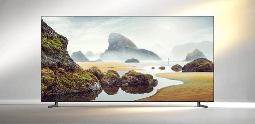 AR for Samsung TV apk