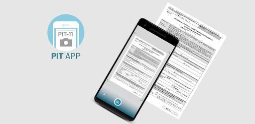 PIT APP - rozlicz PITy online jako e deklaracje apk