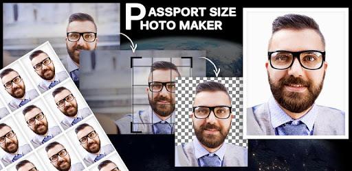 Passport Size Photo Maker apk