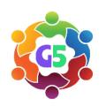 Grupo G5 Icon