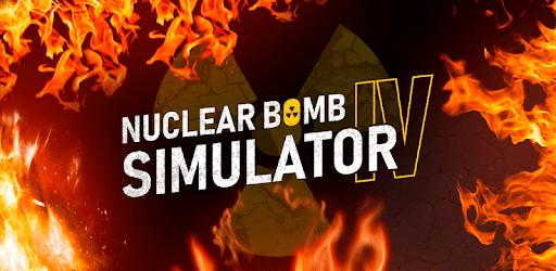 Nuclear Bomb Simulator 4 apk
