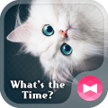 Cute Theme-What's the Time?- Icon