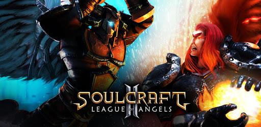 SoulCraft 2 - Action RPG apk