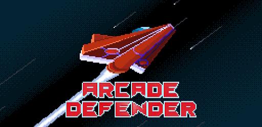 Arcade Defender apk