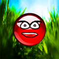 Red Ball 5 World Icon