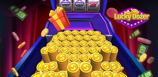 Cash Dozer - Free Prizes & Coin pusher Game apk