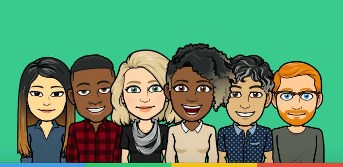 Bitmoji – Your Personal Emoji apk
