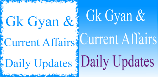 daily gk Current Affairs apk