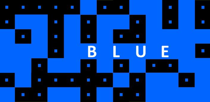 blue apk
