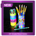 DIY Simple Pencil Holder Icon