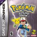 Pokemon: Ash Gray Icon