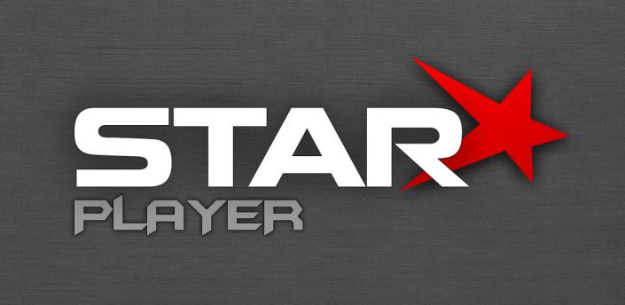StarPlayer apk