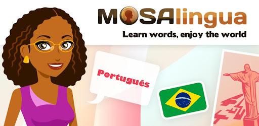 Learn Brazilian Portuguese apk