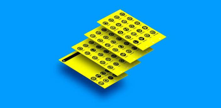 Oreo Yellow Icon Pack ✨Free✨ apk