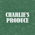 Charlie's Produce Icon