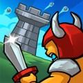 Kingdom Creeps: Merge Tower Defense Icon
