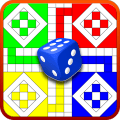 Ludo Club King : Free Multiplayer Dice Game Icon