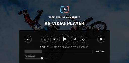 DeoVR Video Player (DD) apk