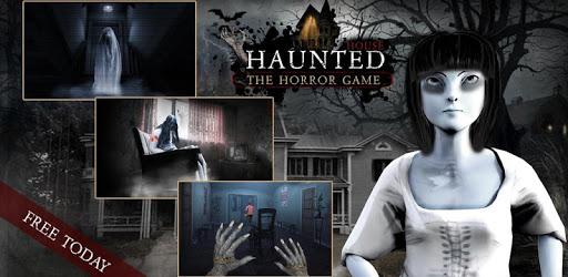 Scary House Neighbor Eyes - The Horror House Games apk