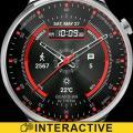 Guardian Watch Face & Clock Widget Icon