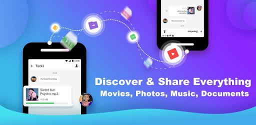 WeShare - Discover & Share Fun apk