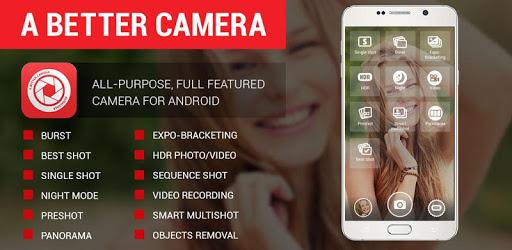 A Better Camera apk