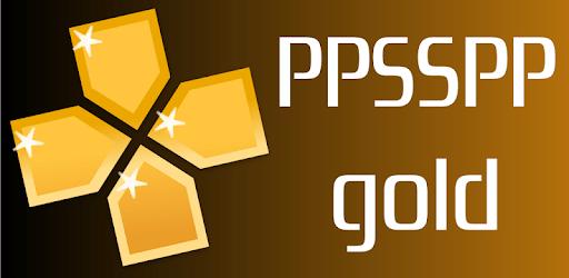 PPSSPP Gold - PSP emulator apk