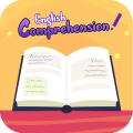 Reading Comprehension Games - Vocabulary Builder Icon